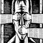 روزنامهنگار چینی برای جلوگیری از سانسور، گزارشهای ویروس کرونا را روی بلاک چین اتریوم منتشر میکند!