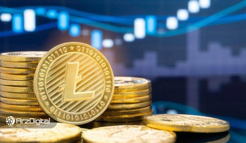تحلیل اختصاصی قیمت لایت کوین؛ جهش بلند در صورت عبور از ۶۶ دلار