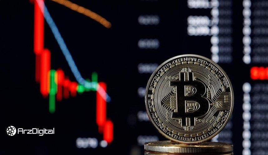 کاهش قیمت بیت کوین به زیر ۱۰,۰۰۰ دلار؛ تحلیلگران همچنان امیدوارند