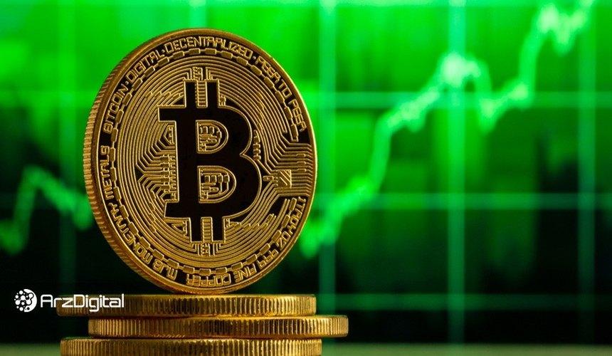 افزایش مجدد قیمت ارزهای دیجیتال؛ بازگشت بیت کوین به کانال ۹,۹۰۰ دلار
