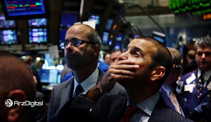 نتایج یک تحقیق: سقوط قیمت بیت کوین به دلیل ویروس کرونا نبوده است!