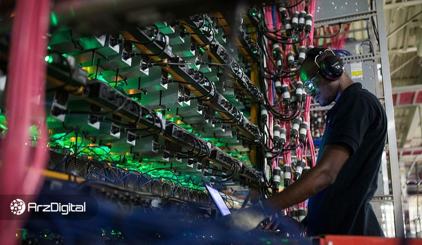 کاهش ۷ میلیون دلاری درآمد ماینرها در صورت ثابت ماندن قیمت بیت کوین بعد از هاوینگ