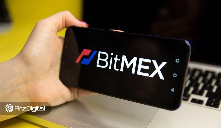 بیتمکس در حال عرضه قراردادهای آتی جدید اتریوم