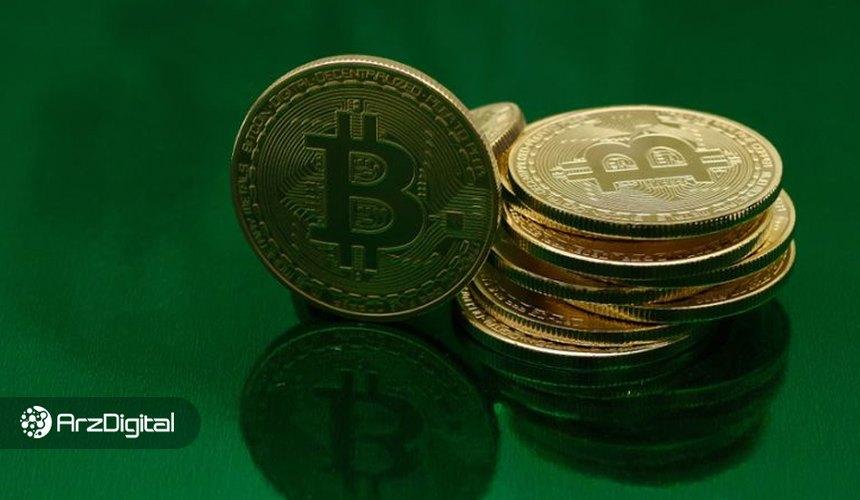 قیمت بیت کوین با رشدی سریع به بالای ۹,۴۰۰ دلار رسید