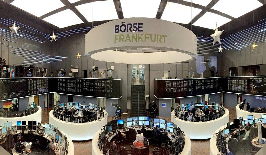 بورس آلمان یک ETP بیت کوین راهاندازی میکند