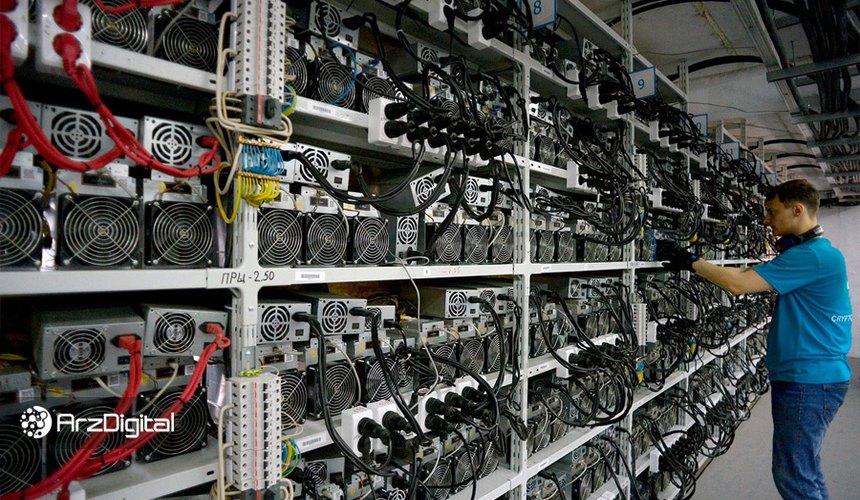 شرکت آمریکایی ۱۷,۰۰۰ دستگاه استخراج بیت کوین خریداری کرد