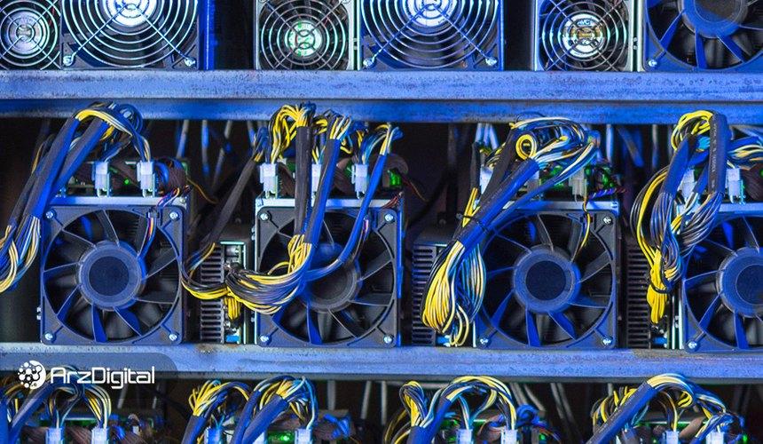 تکلیف تجهیزات استخراج ارزهای دیجیتال موجود در کشور مشخص شد