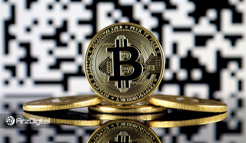 افزایش تعداد کیف پولهای دارای بیش از ۱۰۰۰ بیت کوین به بالاترین رقم ۹ ماه اخیر