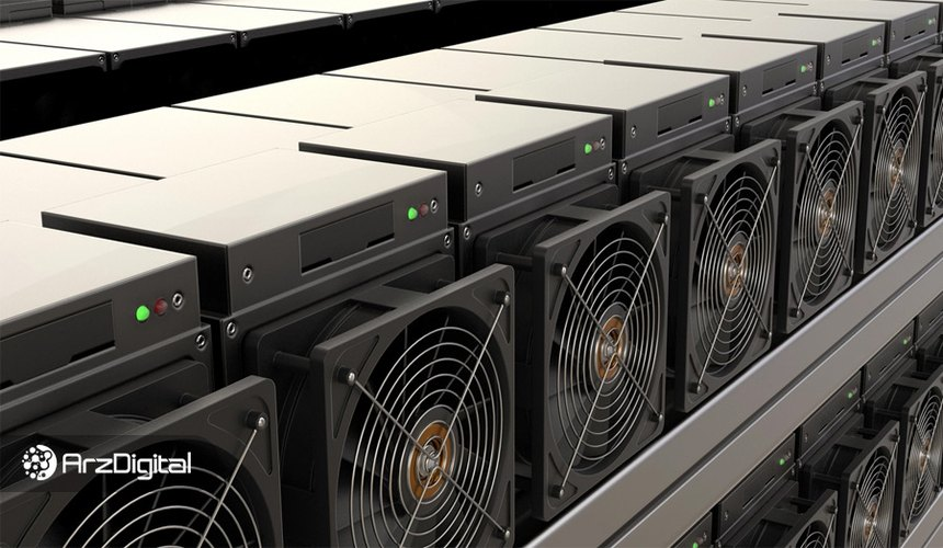 شرکتهای آمریکایی همچنان در حال خرید دستگاه استخراج بیت کوین!