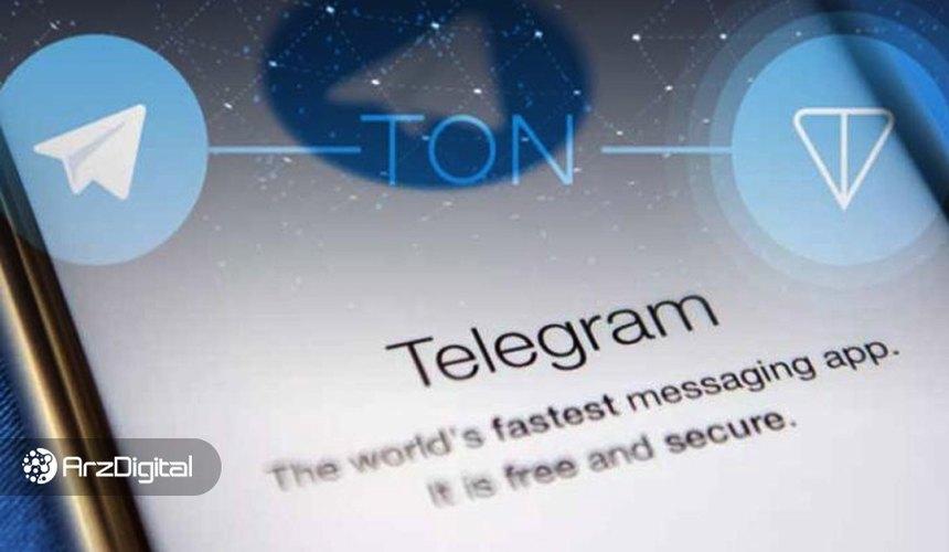 تلگرام اقدامات حقوقی خود را برای تصاحب نشان تجاری گرام متوقف کرد
