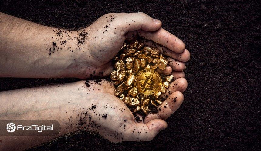 افزایش ۲۳ درصدی درآمد جهانی ماینینگ در ماه گذشته