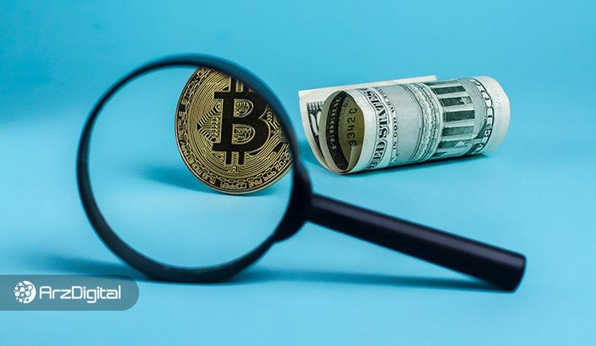 احتمال رسیدن قیمت بیت کوین به ۲۰,۰۰۰ دلار تا سه ماه آینده؛ آرامش قبل از طوفان؟
