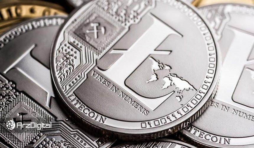 افزایش قیمت لایت کوین پس از قرارگرفتن نام این ارز دیجیتال در برنامههای پیپل