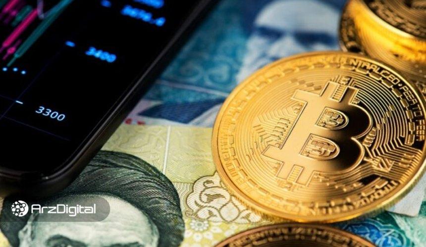 قیمت بیت کوین در ایران بازهم رکوردشکنی کرد؛ بیش از ۴۲۰ میلیون تومان!