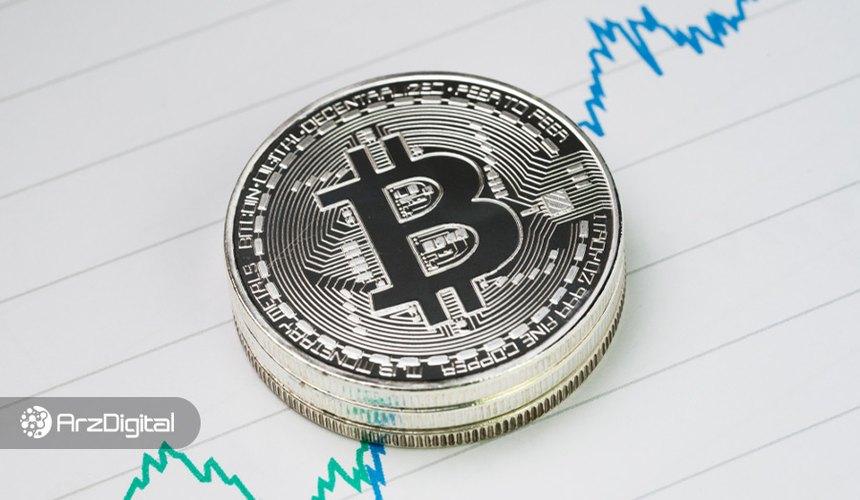 بلومبرگ: بیت کوین میتواند یک صفر دیگر به قیمت خود اضافه کند