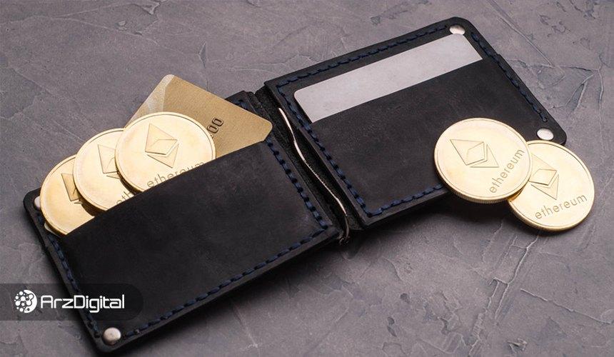تعداد کیف پولهای دارای بیش از ۱۰,۰۰۰ اتر رکورد تاریخ خود را شکست