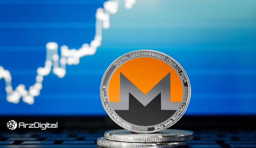 مونرو به بالاترین قیمت دو سال اخیر خود رسید؛ ۳۰۰ درصد رشد در یک سال!