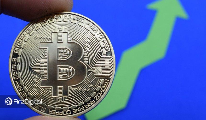 قیمت بیت کوین با عبور از ۲۴,۰۰۰ دلار یکبار دیگر رکورد تاریخ خود را شکست