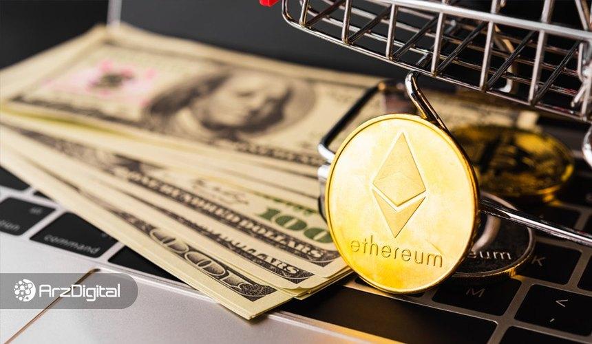 قیمت اتریوم برای اولین بار در سه سال گذشته از ۱,۰۰۰ دلار عبور کرد