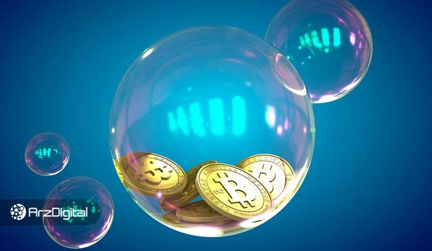 استراتژیست بنک آو امریکا: بیت کوین مادر تمام حبابها است