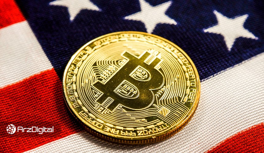 آمریکاییها برای سرمایهگذاری بیت کوین را به طلا ترجیح میدهند