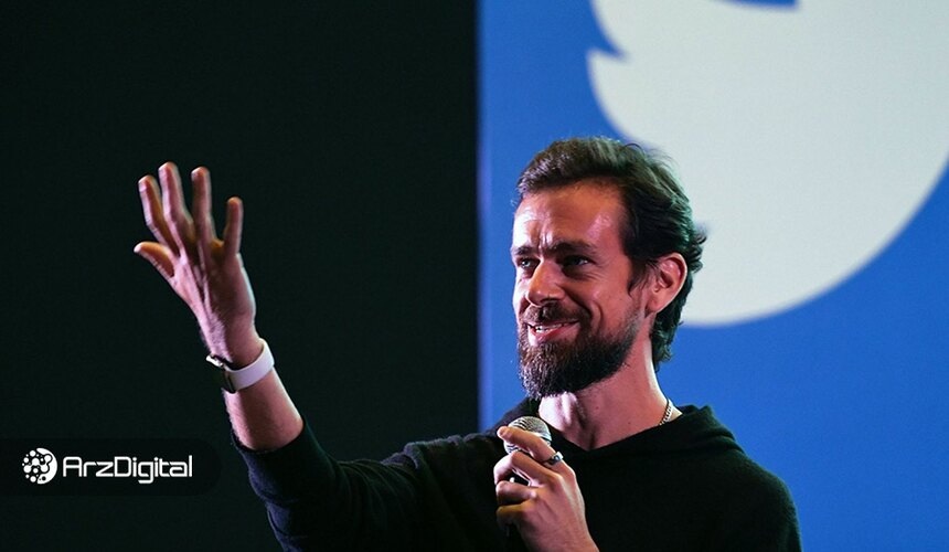 جک دورسی: بیت کوین کلید آینده توییتر است