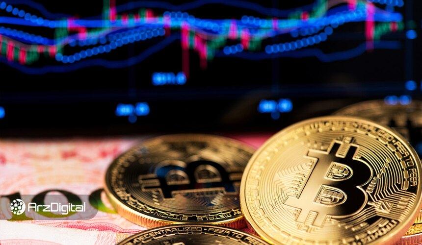 ۳ دلیل برای آنکه قیمت بیت کوین ممکن است به محدوده ۵۰ تا ۶۰ هزار دلاری برسد