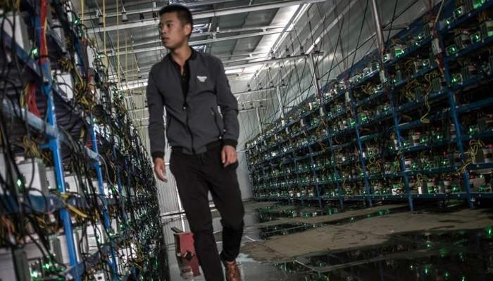 بعد از سقوط شدید قیمت بیت کوین، وضعیت ماینرها نزدیک هاوینگ چگونه است؟