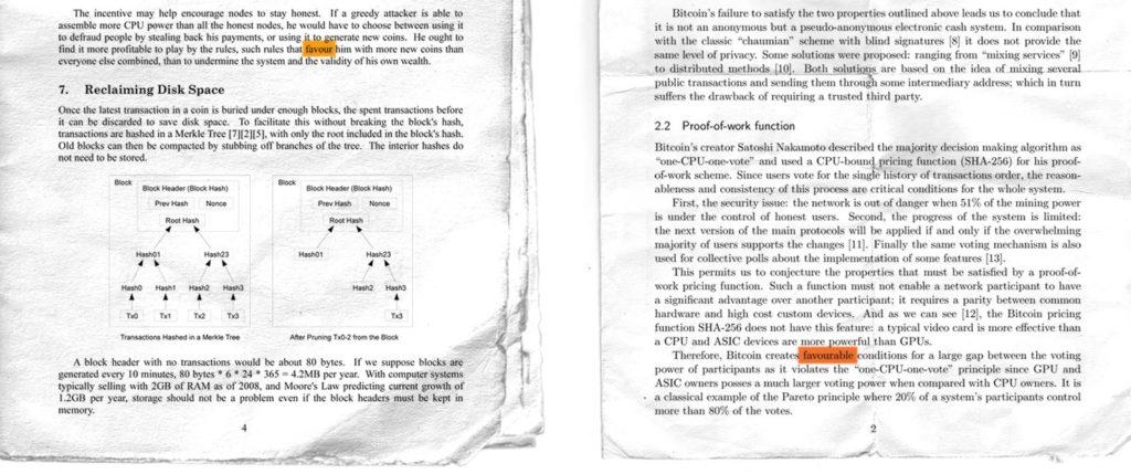 خالق مونرو ممکن است همان خالق بیت کوین باشد!