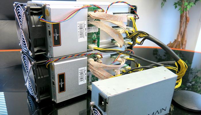 با رشد قیمت بیت کوین دستگاههای استخراج قدیمی دوباره سودآور شدند