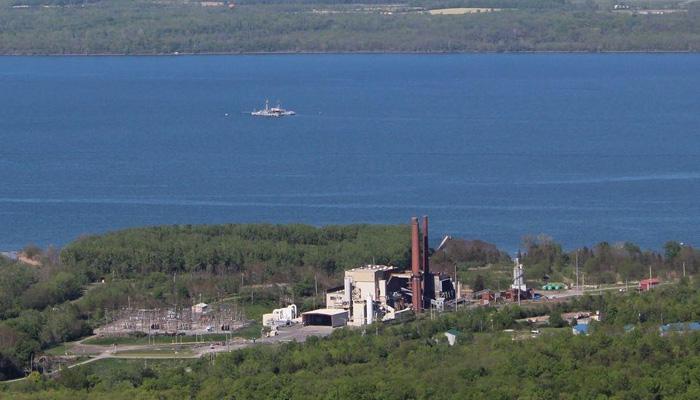 نیروگاه برق آمریکایی تا ۳۰ درصد از هش ریت خود را به سرمایهگذاران سازمانی میفروشد