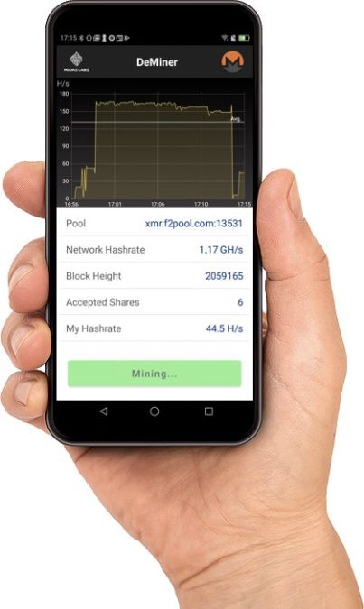 خالق اتریوم: استخراج با موبایل «بازی احمقها» است