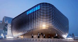 سامسونگ به دنبال عرضه بلاک چین و ارز دیجیتال